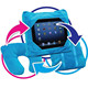 Car driving transformable 3 in one cushion for ipad,convertible beads pillow for ipad travelmate TV gogo pillow