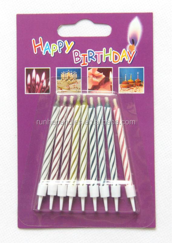 Cake Magic Candle Birthday