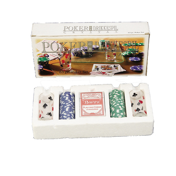 Hot Selling Profitable Passed SGS Poker Chips On Sale