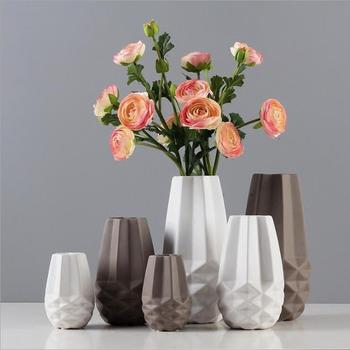 Simple Modern Vase Household Decoration And Furnishingscreative