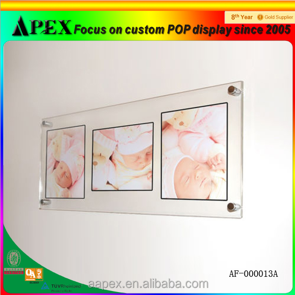 Factory Safety Posters Super Great Picture Frame Photo Frame