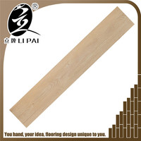 New products self adhesive vinyl floor with wood grain