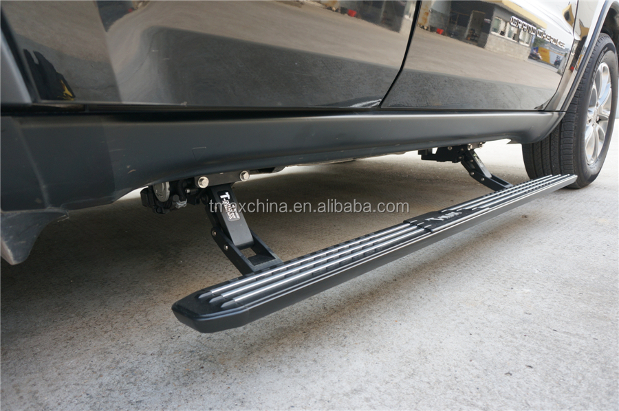 T Max E Board Electric Running Step For Grand Cherokee