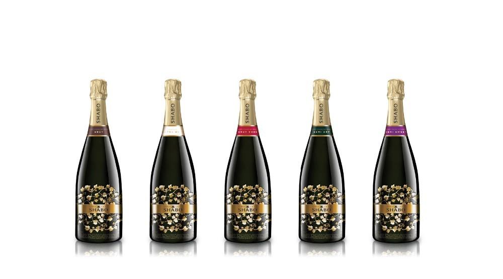 Shabo Klasik Buy Köpüklü şarap Product On Alibabacom