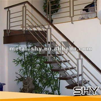 Superbe Decorative Wrought Iron Stair Railings Interior