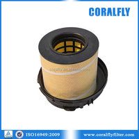 Good quality 0040942404 auto air filter cover