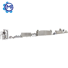 Various Capacity Stainless steel golden rice production line