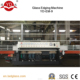 CE Vertical glass edging polishing machine for glass straight edge