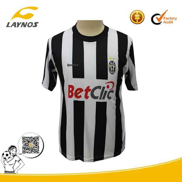 factory outlets low price soccer juventus jersey