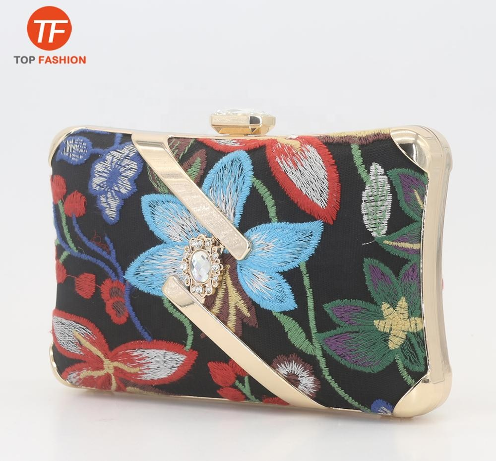 905c15799c1 China clutch purse floral wholesale 🇨🇳 - Alibaba
