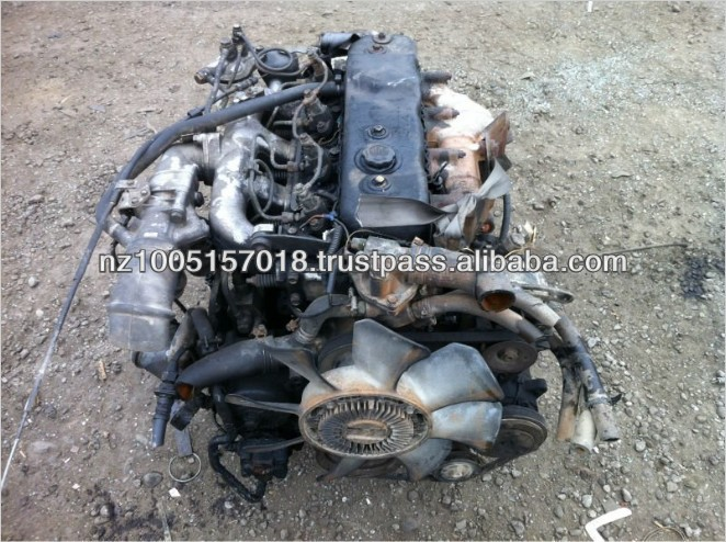 Used Japanese 4bc2 Isuzu Truck Diesel Engine For Sale Buy Diesel Engine For Sale Truck Diesel Engine Diesel Engine Product On