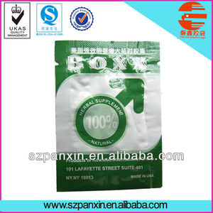 gift wrapping plastic bags With Self Adhesive Seal