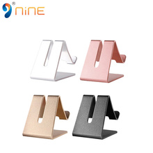Aluminum Alloy Micro-Suction Stand For iPhone6S /iPad/Samsung Smart Phone/Apple Watch