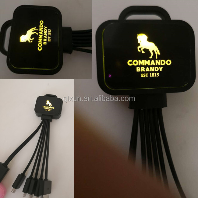 custom usb multi charger cables, usb data cable paypal accept