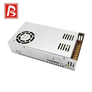 BST CE approved 5V 4.5V 4V 60A 300W regulated power supply for advertising led outdoor display