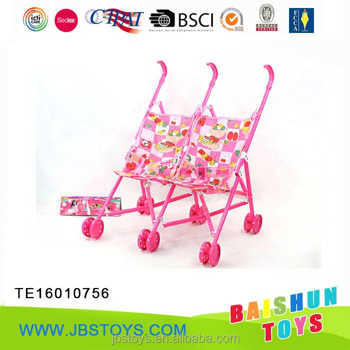 Twin Stroller Te16010756