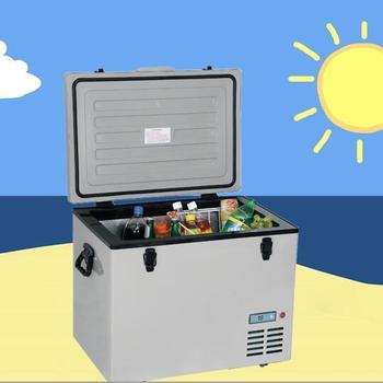 60l Portable Compressor Freezer 12 Volt Car Refrigerator Boat Marine Fishing Freezer With 10 To 19 Centigrade Buy Fishing Freezer Portable Compressor Freezer 12 Volt Car Refrigerator Product On Alibaba Com