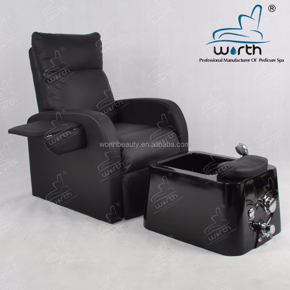 Chair nail salon furniture ak 01 g buy manicure chair nail salon - Mini Pedicure Chair Mini Pedicure Chair Suppliers And Manufacturers At Alibaba Com