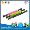 2015 massage stick oem, foam rollers for muscles, custom design foam rollers