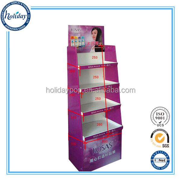 China Supplier Pop Up Cardboard Display Stand,Corrugated Cardboard ...