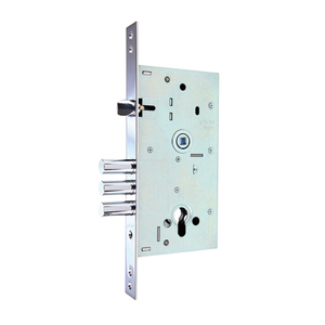 High quality turkey model 252R three bars kale steel door security mortise lock