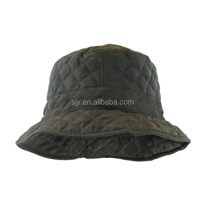 Waterproof Blank Folding Rain Hats 1918ddb51c9