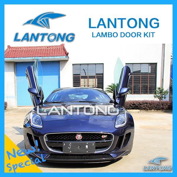 Car Vertical Door Mechanisms Lantong Lambo Door Kit Special For Jaguar F Series - Buy Car Vertical Door MechanismsLantong Lambo Door KitJaguar F Series ...