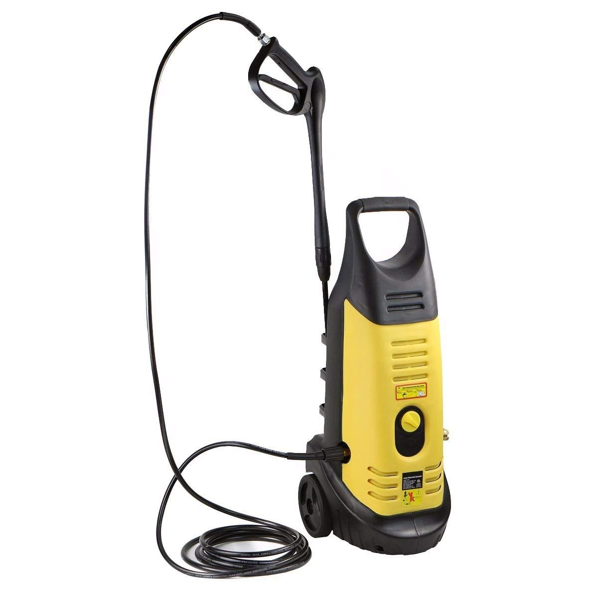 9TRADING 3000 PSI Electric High Pressure Washer 2000 Watt Heavy Duty Jet Sprayer New, Free Tax, Delivered within 10 days
