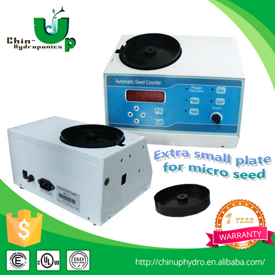 New design hydroponic seed counter for sale