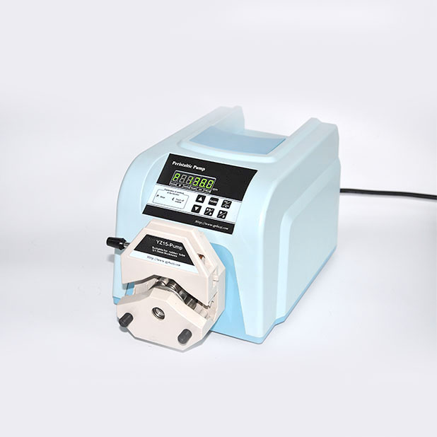 Lab Easy Type Constant Flow Pump BT-100/BT-200 Price