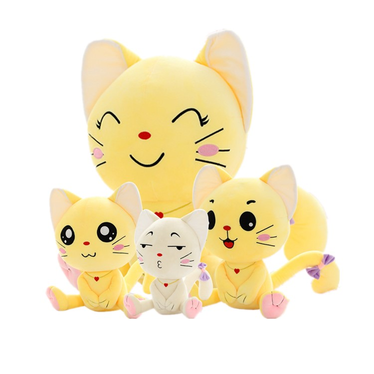 Cute Design Stuffed Plush Animal Hello Kitty Toy For Kids Buy