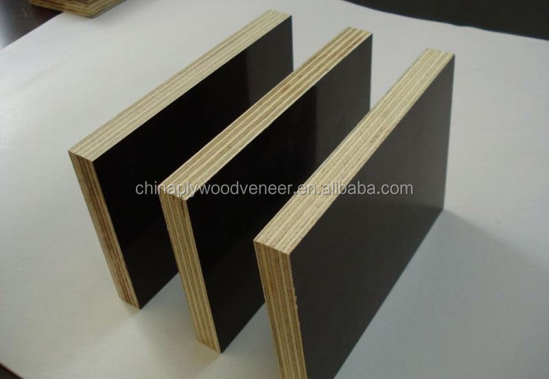 film face waterproof plywood/Dood quality Flim faced Plywood from china