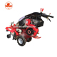 multi function trench digging machine hot sale