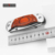 2 in 1 Classic Carbon Steel utility Knife,Foldable Box Cutter,Carton Cutter Knife
