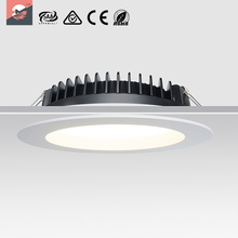 CE LED commercial 230v led downlight China Dimmable