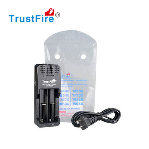NEW USB battery charger trustfire TR-015 lithium ion 4.2V battery charger