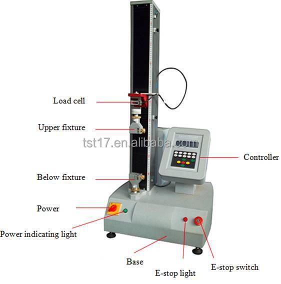 universal material test machine