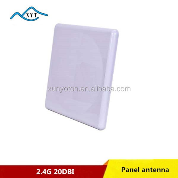 High Performance long range outdoor directional wifi <strong>antenna</strong> with cable 10m