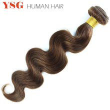 Fast delivery meche human hair 100% brazilian private label human hair allied human hair