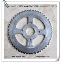 Go kart live axle sprocket 52T for 40 chain part