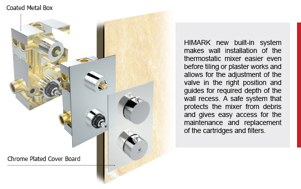 how to change a thermostat on a hot water heater