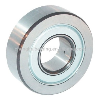 LR Series Track Rollers With Cylindrical or Crowned Outer Ring ...