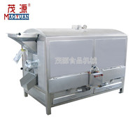 Multifunctional Automatic Roasting Machine /chinese Herbal Medicine Fried Peanut
