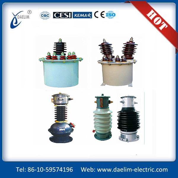 0.66- 75kv indoor or outdoor current transformer clamp