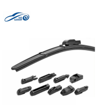 Wholesale silicone windscreen wiper blades and arm,car windshield wiper blades refills for A4/S4 A6