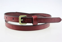 Wholesale High Quality Fashion Genuine Leather Ladies Belts for Women,Real Leather Waist Belt for Women