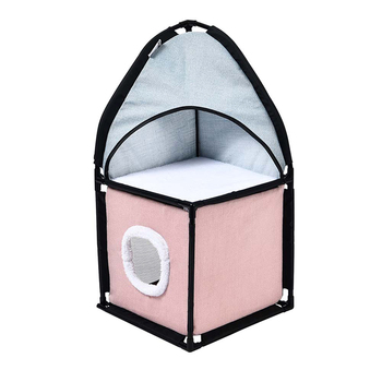 Petstar Durable Using Pet Furniture Cat House Pet Indoor Furniture