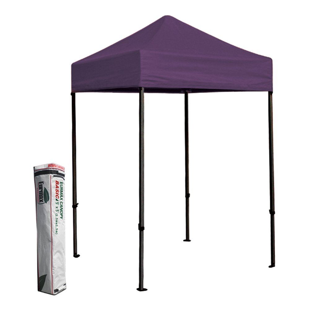 Get Quotations · Eurmax Basic 5x5 Pop up Canopy Patio Party Wedding Tent Gazebo with Carry Bag  sc 1 st  Alibaba.com & Cheap 5x5 Pop Up Canopy find 5x5 Pop Up Canopy deals on line at ...