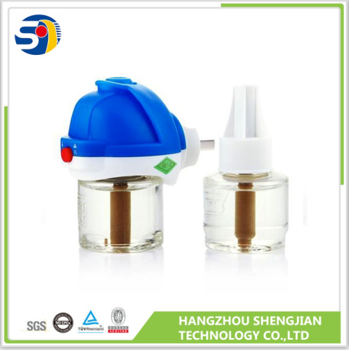 45ml liquid electric mosquito vaporizer and machine with best quality low price