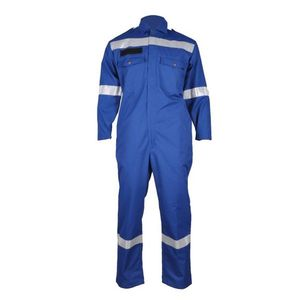 Cheap safety coverall workwear uniforms made in China